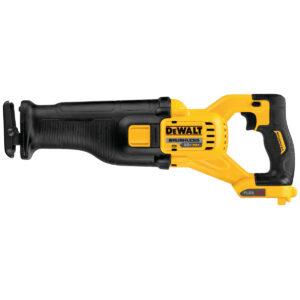 DeWALT 60V MAX Brushless Reciprocating Saw (Tool Only)