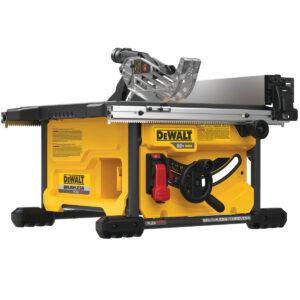 FLEXVOLT® 60V MAX* Table Saw (Tool Only)