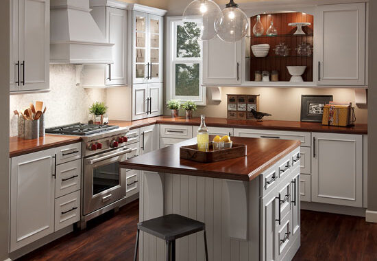 How to Save Money on a Kitchen Remodel