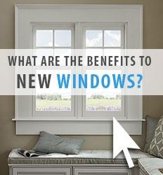 Window Benefits