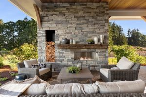 Read the article: Adding Metro Mojo to Your Home with Cultured Stone