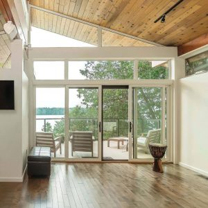 Read the article: Bring the Outdoors Inside with Marvin Patio Doors!