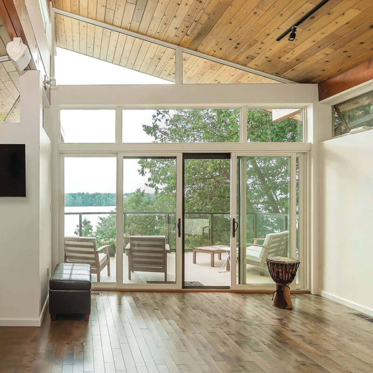 Bring the Outdoors Inside with Marvin Patio Doors!