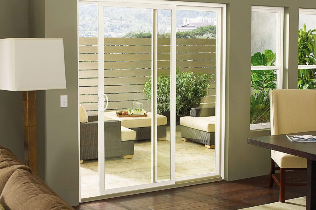 Add Natural Light with Marvin Patio Doors