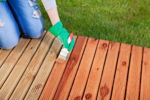Read the article: Beautify Your Deck with Duckback Deck Stain
